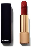 Chanel Le Rouge Collection Rouge Allure Intense Long-Wear Lip Colour