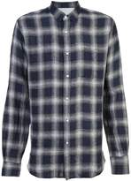 Officine Generale check shirt