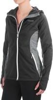 Avalanche Wear Brieza Wind Jacket (For Women)