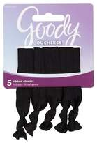 Goody Ouchless Goody® Ouchless Black Ribbon Elastics - 5 ct
