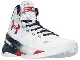 Under Armour Stephen Curry 1259007-105 Team USA Olympic Games MVP Warriors US Size 13