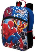 Gymboree Spiderman Backpack