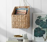 Pottery Barn Savannah Hanging Basket