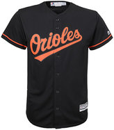 Majestic Boys' Baltimore Orioles Replica Jersey