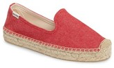 Soludos Women's Espadrille Loafer