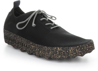Asportuguesas by Fly London Code Lace-Up Sneaker