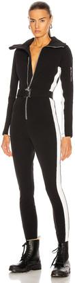Cordova Ski Suit in Moonless Night | FWRD