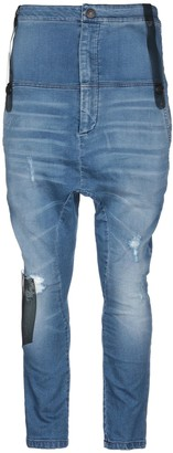 Bad Spirit Denim pants