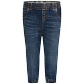 Burberry BurberryBaby Girls Blue Denim Eloise Jeans