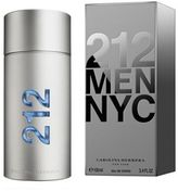 Carolina Herrera '212 Men' Eau De Toilette