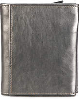 Ann Demeulemeester multiple compartment wallet