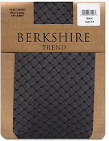 Berkshire Petit Point Control Top Pantyhose