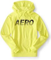 Aero Active Pullover Hoodie