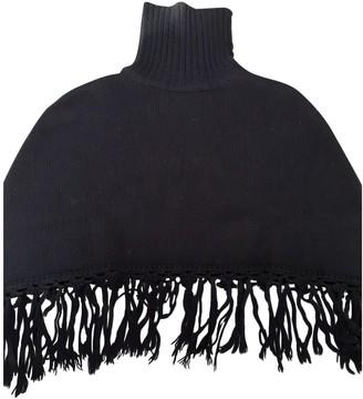 Max & Co. Black Wool Knitwear for Women