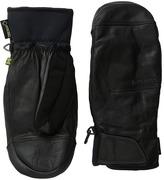 Burton Gondy Leather Mitt