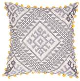 Jaipur Traditions Made Modern Throw Pillow