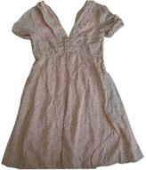 Marc Jacobs Pink Cotton Dress