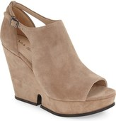 Via Spiga 'Wren' Wedge Sandal (Women)