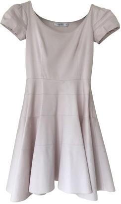 Christian Dior Pink Cotton Dresses