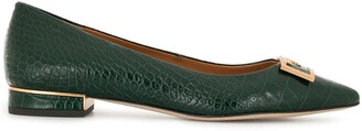 Tory Burch Gigi pointed-toe flats