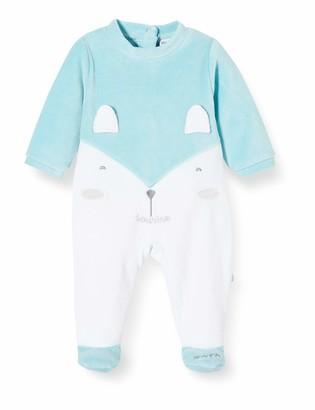 Absorba Baby Boys' 7q54191-ra-bodys Bodysuit