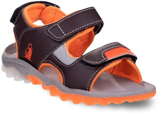 Rugged Bear Active Boys' Sandals