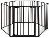 Dream Baby Dreambaby Mayfair Coverta 3-in-1 Playpen Gate in Black