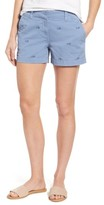 Vineyard Vines Women's Whale Embroidery Shorts
