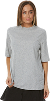 The Fifth Label Off Duty Womens T-shirt Grey