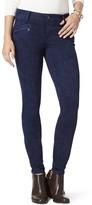 Tommy Hilfiger Garment Dyed Jean Legging