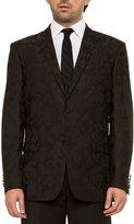 Unknown V19.69 Italia By Versace 19.69 Men's Slim Fit Dinner Jacket / Sport Coat