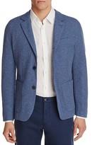 BOSS T-Nedd Birdseye Knit Slim Fit Sport Coat