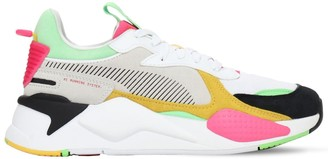 Puma Select Rs-X Re-Invent Sneakers