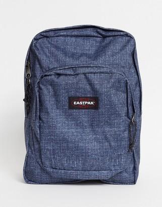 Eastpak Finnian backpack in blue