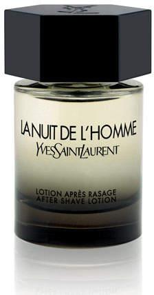 Saint Laurent Le Nuit de L'Homme After Shave Lotion