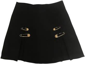 Versus Black Skirt for Women