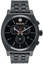 Nixon Time Teller Star Wars Chronograph Watch Black