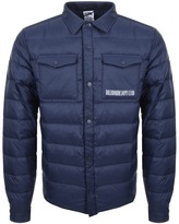 Billionaire Boys Club Down Jacket Navy