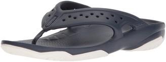 Crocs Men's Swiftwater Deck Flip M Flop
