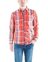 Timezone Men's Travis Longsleeve Casual Shirt