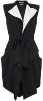 Givenchy Vault Belted dress