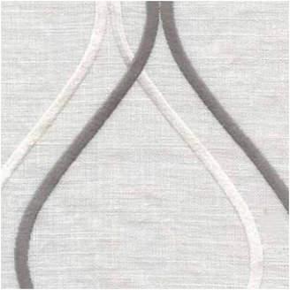 """Roland Mouret Coco Decor Ltd Message In A Bottle Cloud Fabric, 50""""x36"""""""