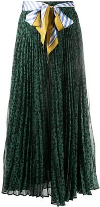 Zimmermann Sunray long skirt
