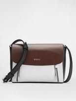 DKNY Mini Flap Crossbody