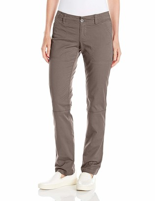Columbia Women's Teton Trail Straight Leg Pant