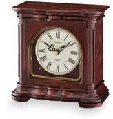 Seiko Wood Musical Mantel Clock - QXW243BLH