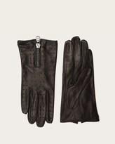 Frye Moto Zip Glove