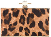 Jason Wu Ponyhair Box Clutch