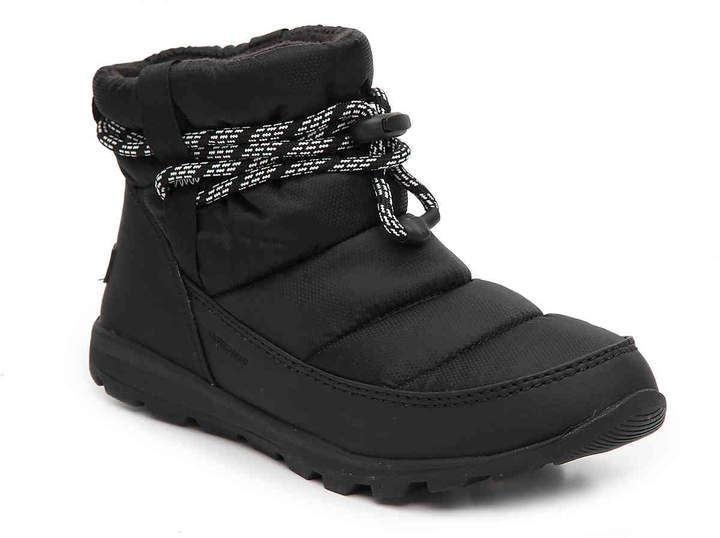 8aa0f9c29bc Whitney Short Snow Boot - Women's