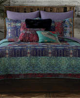 Tracy Porter Emmeline Reversible Floral Medallion Queen Quilt Bedding